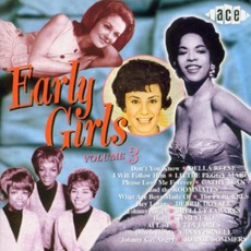 Early Girls, Volume 3 mp3 Compilation by Various Artists