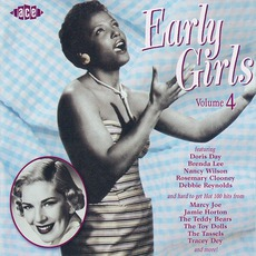Early Girls, Volume 4 mp3 Compilation by Various Artists