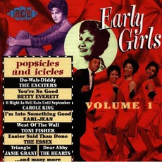 Early Girls, Volume 1: Popsicles & Icicles mp3 Compilation by Various Artists