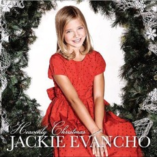 Heavenly Christmas mp3 Album by Jackie Evancho