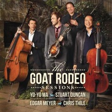 The Goat Rodeo Sessions mp3 Album by Yo-Yo Ma, Stuart Duncan, Edgar Meyer & Chris Thile