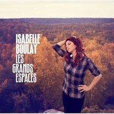 Les Grands Espaces mp3 Album by Isabelle Boulay
