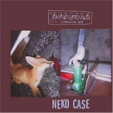Canadian Amp mp3 Album by Neko Case