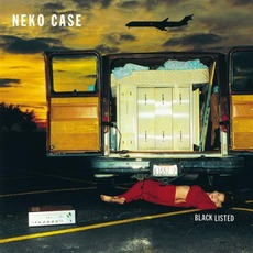 Blacklisted mp3 Album by Neko Case