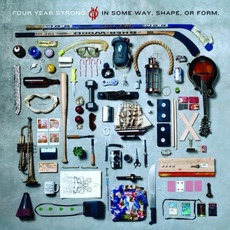 In Some Way, Shape Or Form. mp3 Album by Four Year Strong