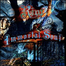 Immortal Soul (Limited Edition) by Riot