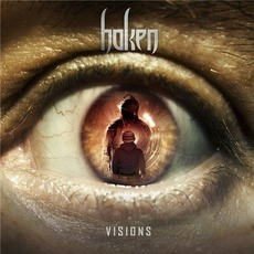 Visions mp3 Album by Haken