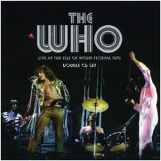 Live At The Isle Of Wight Festival 1970 mp3 Live by The Who