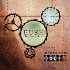 Time Machine 2011: Live In Cleveland mp3 Live by Rush