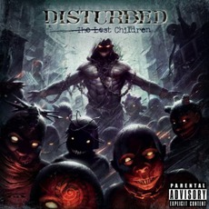 The Lost Children mp3 Artist Compilation by Disturbed