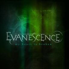 My Heart Is Broken mp3 Single by Evanescence