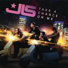 Take A Chance On Me mp3 Single by JLS