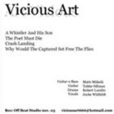 Demo by Vicious Art