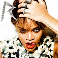 Talk That Talk mp3 Album by Rihanna