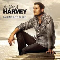 Falling Into Place by Adam Harvey