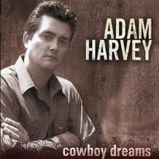 Cowboy Dreams by Adam Harvey