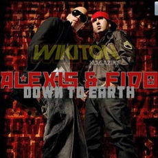 Down To Earth by Alexis & Fido