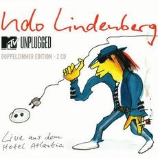 MTV Unplugged - Live Aus Dem Hotel Atlantic (Doppelzimmer Edition) mp3 Album by Udo Lindenberg