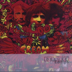 Disraeli Gears (Deluxe Edition) mp3 Album by Cream