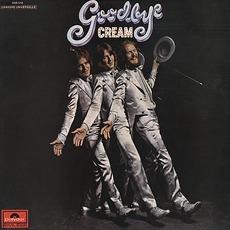 Goodbye mp3 Album by Cream