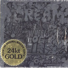 Wheels Of Fire (Remastered) mp3 Album by Cream