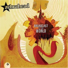 Broadcast to the World (Japanese Edition)