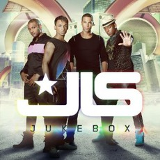 Jukebox mp3 Album by JLS
