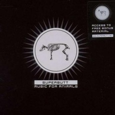 Music For Animals (Limited Edition)