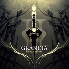 Frets Of Valmar: Grandia II