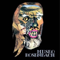 Zarathustra mp3 Album by Museo Rosenbach