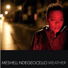 Weather mp3 Album by Me'Shell NdegéOcello