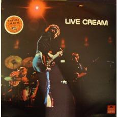 Live Cream mp3 Live by Cream