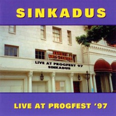 Live At Progfest '97