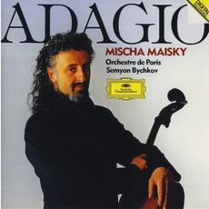 Adagio (Orchestre De Paris Feat. Conductor: Semyon Bychkov Feat. Cello: Mischa Maisky) mp3 Compilation by Various Artists