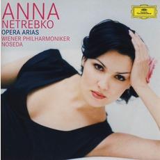 Opera Arias (Wiener Philharmoniker Feat. Conductor: Gianandrea Noseda, Soprano: Anna Netrebko)
