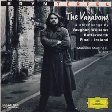 The Vagabond (Bass-Baritone: Bryn Terfel, Piano: Malcolm Martineau) by Various Artists