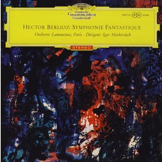 Symphonie Fantastique Op. 14 (Orchestra Lamoureux Feat. Conductor: Igor Markevitch)