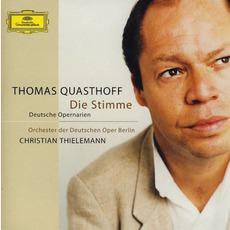 Die Stimme: Deutsche Opernarien (Feat. Bass-Baritone: Thomas Quasthoff)