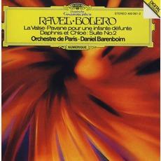 Boléro / La Valse / Pavane Pour Une Infante Défunte / Daphnis Et Chloé: Suite No.2 (Orchestre De Paris Feat. Conductor: Daniel Barenboim)