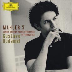 Symphony No. 5 (Orquesta Sinfónica Nacional De La Juventud Venezolana Simón Bolívar Feat. Conductor: Gustavo Dudamel) mp3 Album by Gustav Mahler