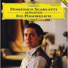 Sonaten (Piano: IVo Pogorelich) mp3 Album by Domenico Scarlatti