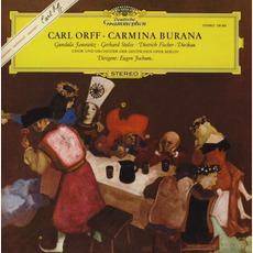 Carmina Burana (Chor Und Orchester Der Deutschen Oper Berlin Feat. Conductor: Eugen Jochum) mp3 Album by Carl Orff