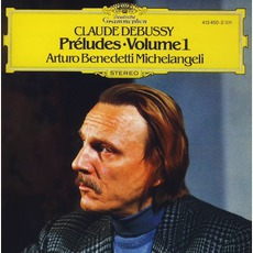 Préludes Volume 1 (Feat. Piano: Arturo Benedetti Michelangeli) mp3 Album by Claude Debussy