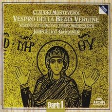 Vespro Della Beata Vergine (Feat. Conductor: John Eliot Gardiner)