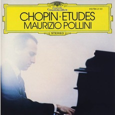 12 Etudes Op. 10 / Op. 25 (Feat. Piano: Maurizio Pollini) mp3 Album by Frédéric Chopin