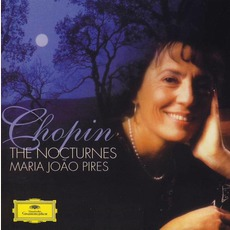 Nocturnes (Feat. Piano: Maria-João Pires) mp3 Album by Frédéric Chopin