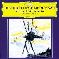 Winterreise, D 911 (Feat. Baritone: Dietrich Fischer-Dieskau, Piano: Gerald Moore) mp3 Album by Franz Schubert
