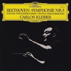 Symphonien Nos. 5 & 7 (Wiener Philharmoniker Feat. Conductor: Carlos Kleiber) mp3 Album by Ludwig Van Beethoven