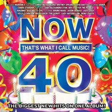 Now That's What I Call Music! 40 mp3 Compilation by Various Artists