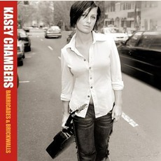 Barricades & Brickwalls mp3 Album by Kasey Chambers